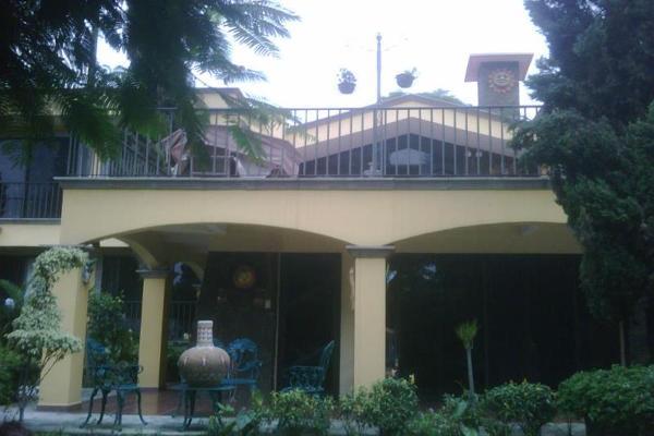 Foto de casa en venta en  , lomas de cortes, cuernavaca, morelos, 3052949 No. 16