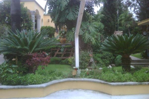 Foto de casa en venta en  , lomas de cortes, cuernavaca, morelos, 3052949 No. 17