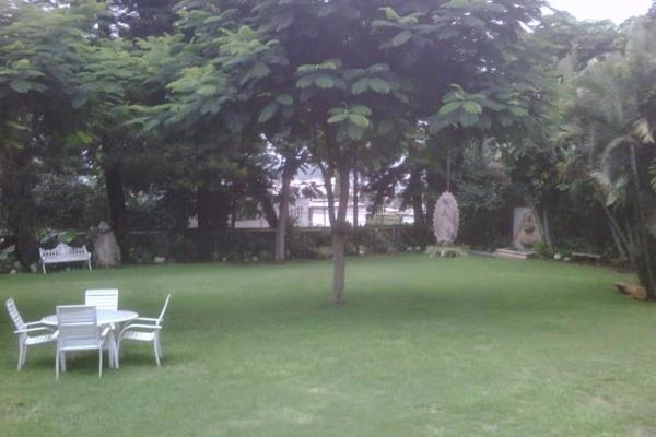 Foto de casa en venta en  , lomas de cortes, cuernavaca, morelos, 3052949 No. 18