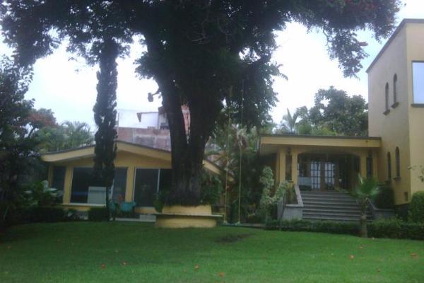 Foto de casa en venta en  , lomas de cortes, cuernavaca, morelos, 3052949 No. 19