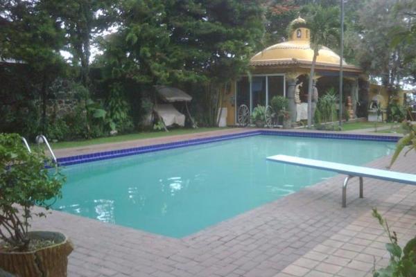Foto de casa en venta en  , lomas de cortes, cuernavaca, morelos, 3052949 No. 22
