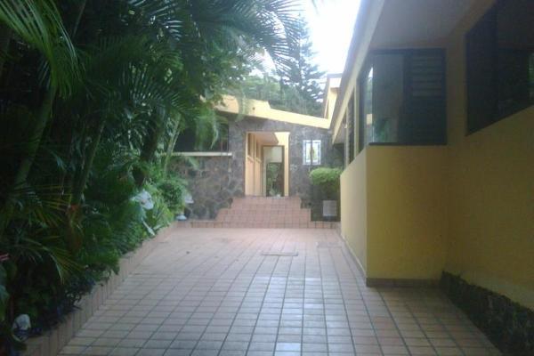Foto de casa en venta en  , lomas de cortes, cuernavaca, morelos, 3052949 No. 24