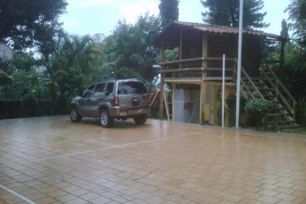 Foto de casa en venta en  , lomas de cortes, cuernavaca, morelos, 3052949 No. 25