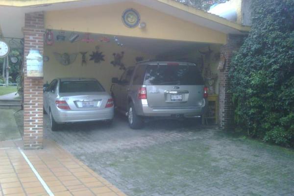 Foto de casa en venta en  , lomas de cortes, cuernavaca, morelos, 3052949 No. 27