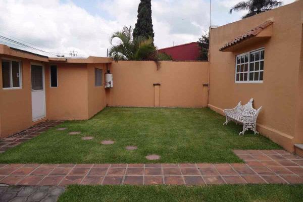 Foto de casa en venta en  , lomas de cortes, cuernavaca, morelos, 3428531 No. 02