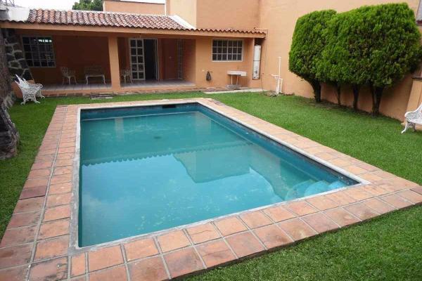 Foto de casa en venta en  , lomas de cortes, cuernavaca, morelos, 3428531 No. 10