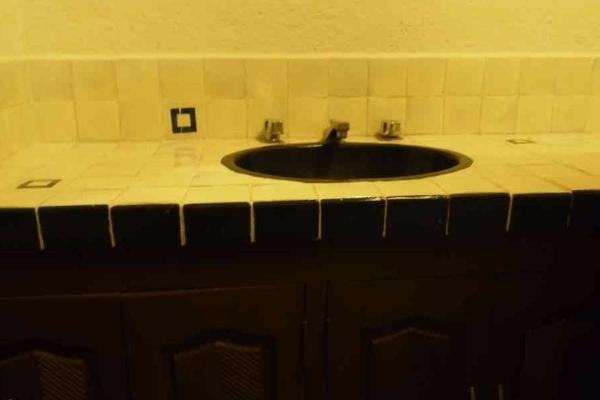 Foto de casa en venta en  , lomas de cortes, cuernavaca, morelos, 3428531 No. 22