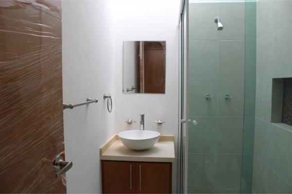 Foto de casa en venta en  , lomas de cortes, cuernavaca, morelos, 4654670 No. 08