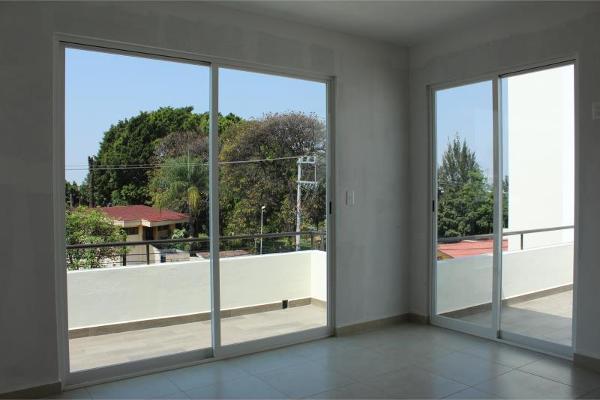 Foto de casa en venta en  , lomas de cortes, cuernavaca, morelos, 4654670 No. 09
