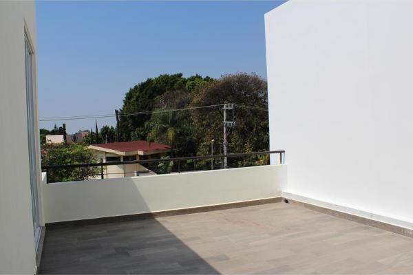 Foto de casa en venta en  , lomas de cortes, cuernavaca, morelos, 4654670 No. 12