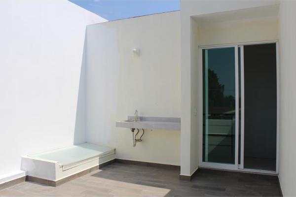 Foto de casa en venta en  , lomas de cortes, cuernavaca, morelos, 4654670 No. 13