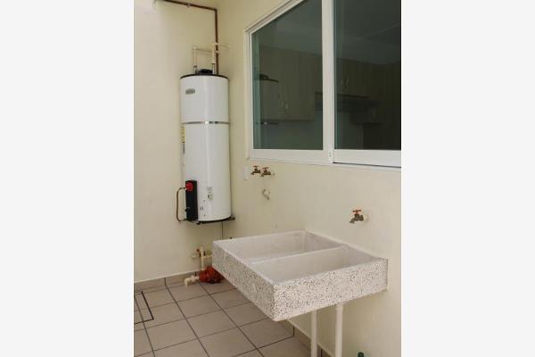 Foto de casa en venta en  , lomas de cortes, cuernavaca, morelos, 4654670 No. 14