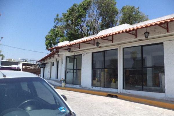 Foto de local en renta en  , lomas de cortes, cuernavaca, morelos, 8090516 No. 01