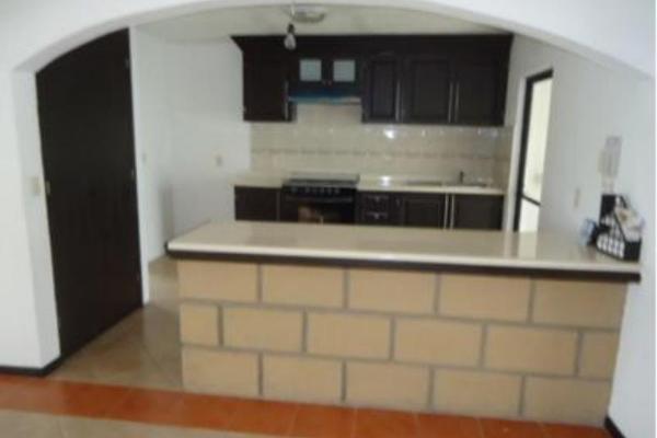 Foto de casa en venta en  , lomas de cortes oriente, cuernavaca, morelos, 399069 No. 04