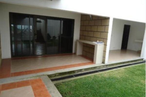 Foto de casa en venta en  , lomas de cortes oriente, cuernavaca, morelos, 399069 No. 05