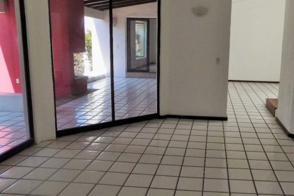 Foto de casa en venta en  , lomas de cortes, cuernavaca, morelos, 6199478 No. 03