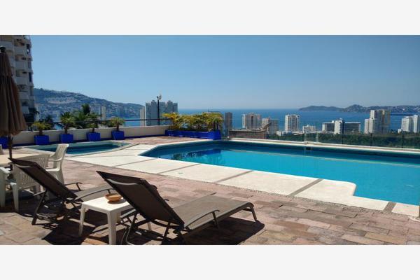 Foto de departamento en venta en  , lomas de costa azul, acapulco de juárez, guerrero, 13382592 No. 01