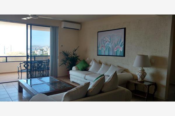 Foto de departamento en venta en  , lomas de costa azul, acapulco de juárez, guerrero, 13382592 No. 08