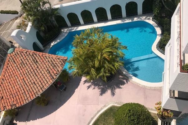 Foto de departamento en venta en  , lomas de costa azul, acapulco de juárez, guerrero, 13471484 No. 01