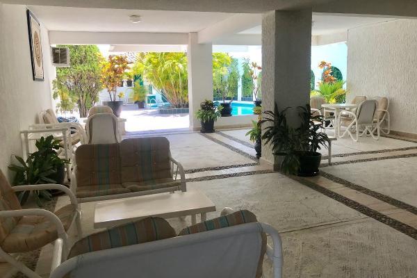 Foto de departamento en venta en  , lomas de costa azul, acapulco de juárez, guerrero, 13471484 No. 09