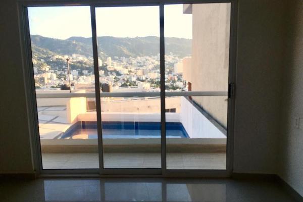 Foto de departamento en venta en  , lomas de costa azul, acapulco de juárez, guerrero, 8841891 No. 01
