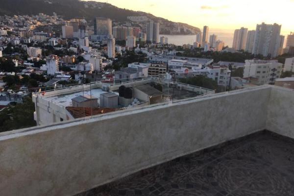 Foto de departamento en venta en  , lomas de costa azul, acapulco de juárez, guerrero, 8841891 No. 07