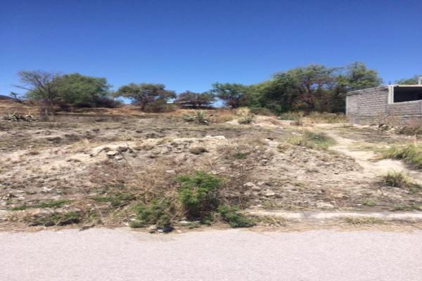 Foto de terreno habitacional en venta en lomas de cuautitlan 1, lomas de san francisco tepojaco, cuautitlán izcalli, méxico, 8871516 No. 01