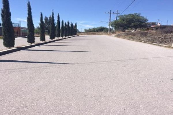 Foto de terreno habitacional en venta en lomas de cuautitlan 1, lomas de san francisco tepojaco, cuautitlán izcalli, méxico, 8871516 No. 04