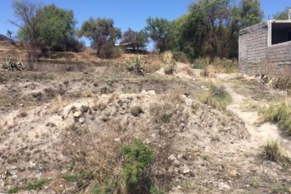 Foto de terreno habitacional en venta en lomas de cuautitlan 1, san francisco tepojaco, cuautitlán izcalli, méxico, 8871516 No. 01