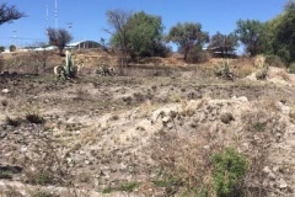 Foto de terreno habitacional en venta en lomas de cuautitlan 1, san francisco tepojaco, cuautitlán izcalli, méxico, 8871516 No. 02