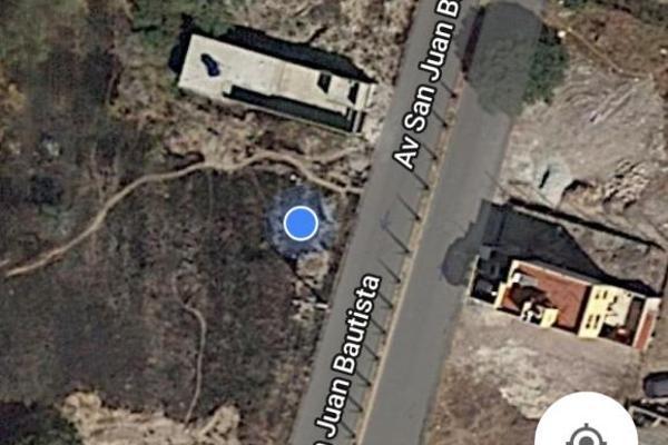 Foto de terreno habitacional en venta en lomas de cuautitlan 1, san francisco tepojaco, cuautitlán izcalli, méxico, 8871516 No. 05