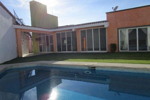 Foto de casa en venta en lomas de cuernavaca 1, lomas de cuernavaca, temixco, morelos, 6170664 No. 01