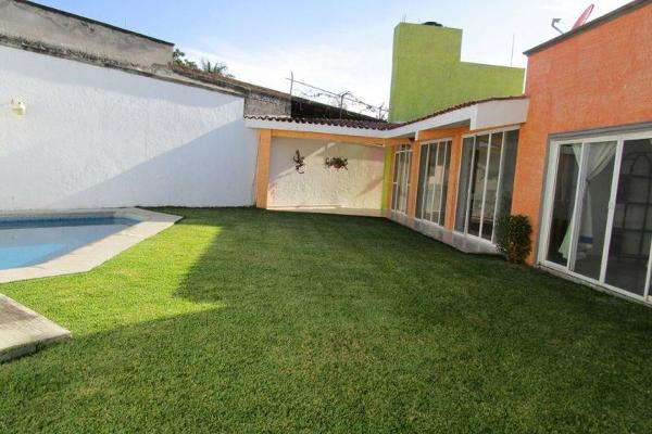 Foto de casa en venta en lomas de cuernavaca 1, lomas de cuernavaca, temixco, morelos, 6170664 No. 02