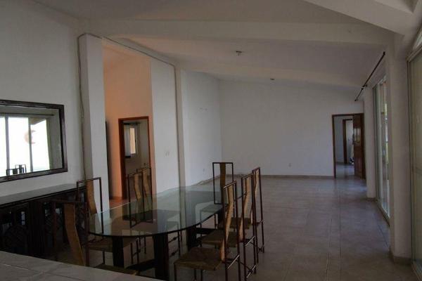 Foto de casa en venta en lomas de cuernavaca 1, lomas de cuernavaca, temixco, morelos, 6170664 No. 04