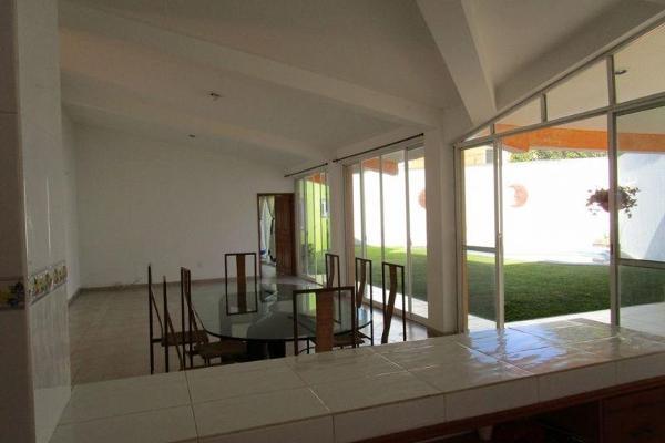 Foto de casa en venta en lomas de cuernavaca 1, lomas de cuernavaca, temixco, morelos, 6170664 No. 05