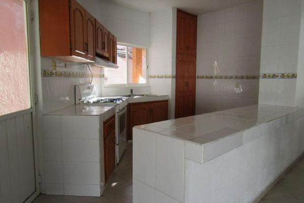 Foto de casa en venta en lomas de cuernavaca 1, lomas de cuernavaca, temixco, morelos, 6170664 No. 06