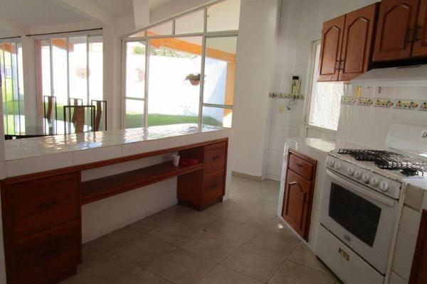 Foto de casa en venta en lomas de cuernavaca 1, lomas de cuernavaca, temixco, morelos, 6170664 No. 07