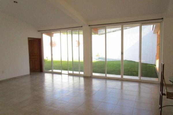 Foto de casa en venta en lomas de cuernavaca 1, lomas de cuernavaca, temixco, morelos, 6170664 No. 08