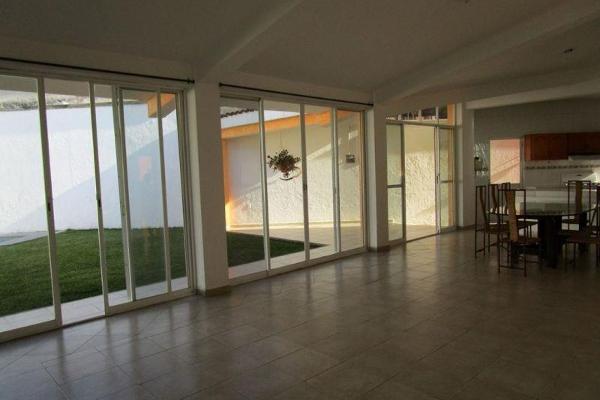 Foto de casa en venta en lomas de cuernavaca 1, lomas de cuernavaca, temixco, morelos, 6170664 No. 09