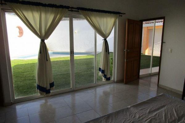 Foto de casa en venta en lomas de cuernavaca 1, lomas de cuernavaca, temixco, morelos, 6170664 No. 15