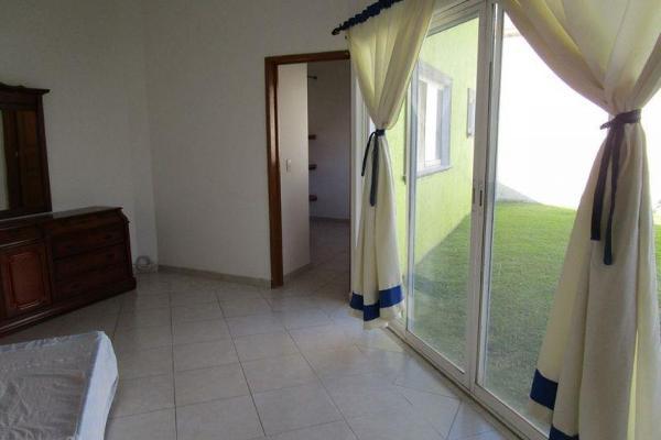Foto de casa en venta en lomas de cuernavaca 1, lomas de cuernavaca, temixco, morelos, 6170664 No. 16