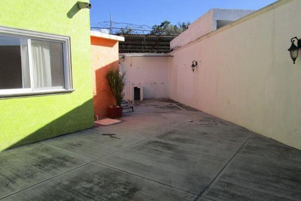 Foto de casa en venta en lomas de cuernavaca 1, lomas de cuernavaca, temixco, morelos, 6170664 No. 19