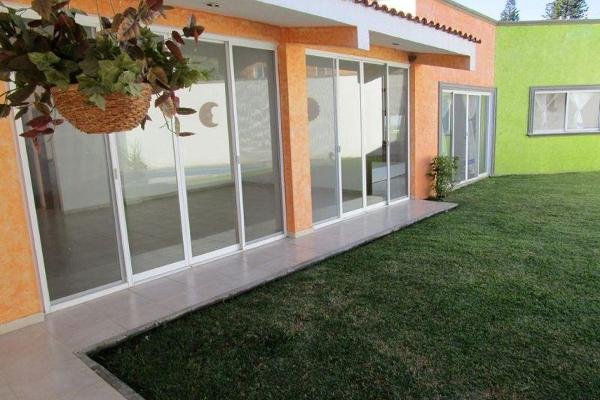 Foto de casa en venta en lomas de cuernavaca 1, lomas de cuernavaca, temixco, morelos, 6170664 No. 20