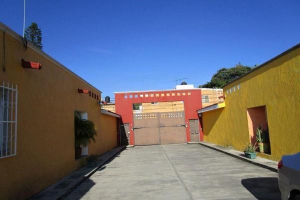 Foto de casa en venta en lomas de cuernavaca 1, lomas de cuernavaca, temixco, morelos, 6170664 No. 22
