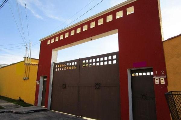 Foto de casa en venta en lomas de cuernavaca 1, lomas de cuernavaca, temixco, morelos, 6170664 No. 23
