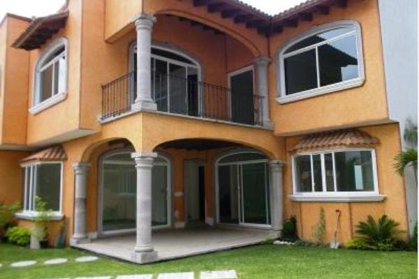Foto de casa en venta en lomas de cuernavaca , brisas de cuernavaca, cuernavaca, morelos, 6142167 No. 01
