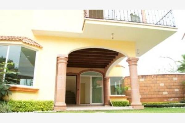 Foto de casa en venta en lomas de cuernavaca , brisas de cuernavaca, cuernavaca, morelos, 6142167 No. 02