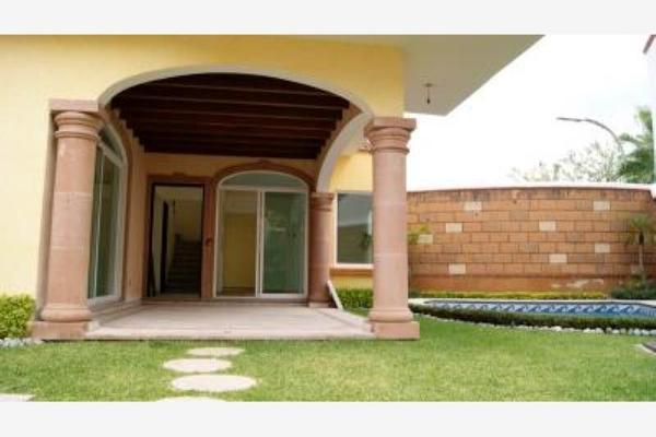 Foto de casa en venta en lomas de cuernavaca , brisas de cuernavaca, cuernavaca, morelos, 6142167 No. 04