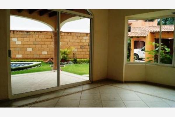 Foto de casa en venta en lomas de cuernavaca , brisas de cuernavaca, cuernavaca, morelos, 6142167 No. 05
