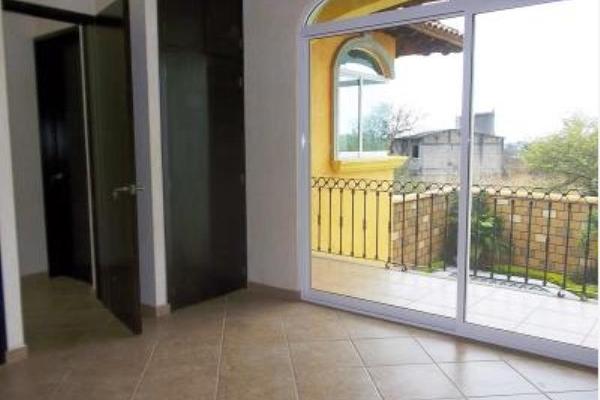 Foto de casa en venta en lomas de cuernavaca , brisas de cuernavaca, cuernavaca, morelos, 6142167 No. 09